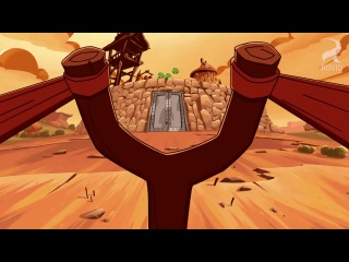 Злые птички | Angry Birds Toons | 23 серия |2013
