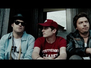 Beastie Boys : Fight for Your Right Revisited - Red-band Trailer
